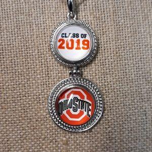 Jewelry - Ohio Class of 2019 Necklace